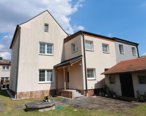 Rodinný dům Třemošná u Plzně - 5.300.000