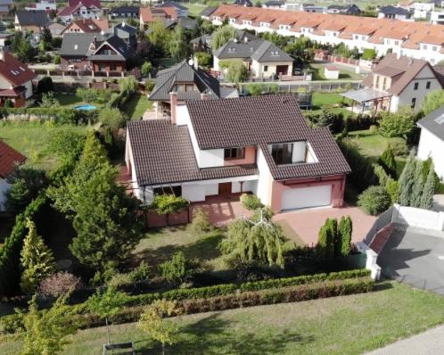 Rodinný dům Zdiměřice - 11.500.000